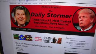 Publisher of neo-Nazi website ordered to pay $14 million in damages to Whitefish woman
