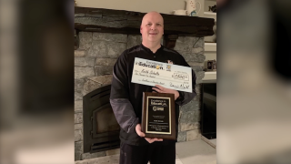 Excellence in Education: Keith Schulte