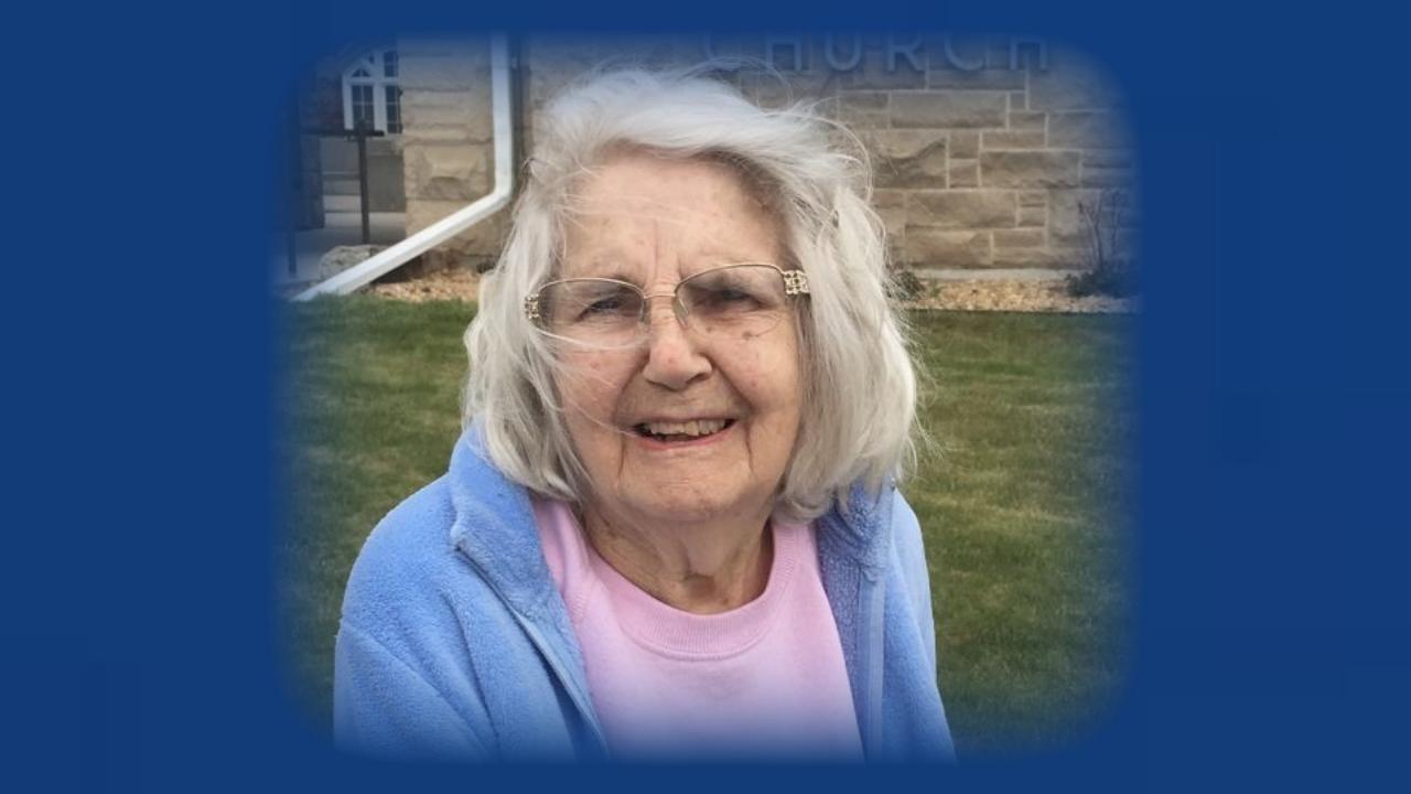 Mary Elizabeth (Smith) Mansfield May 20, 1931 ~ October 13, 2021 (age 90)