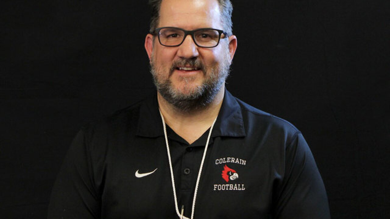 HS Insider Podcast: Colerain coach Tom Bolden
