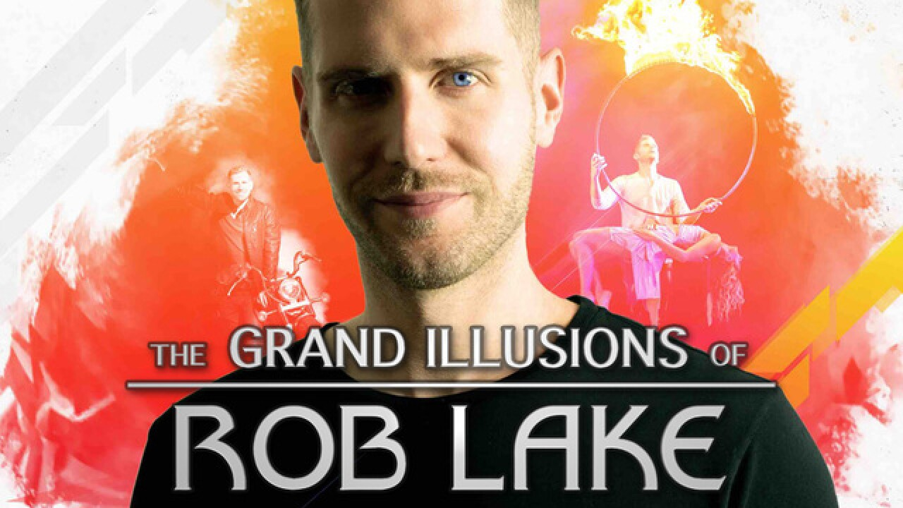 WATCH 2 WIN: Five winners to receive Rob Lake family 4-packs