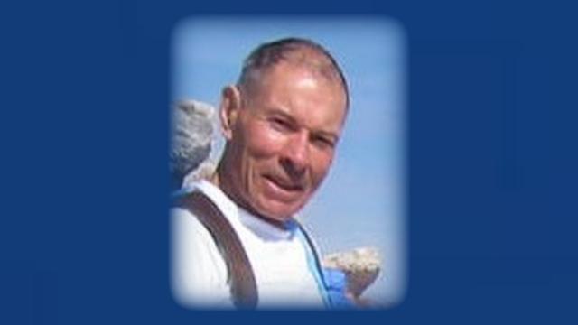 John Ross Henneford June 4, 1933 - September 1, 2021