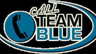 Call Team Blue