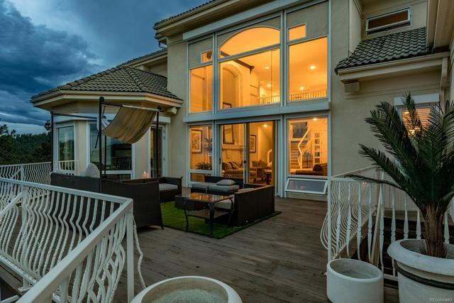 GALLERY: Avalanche star Peter Forsberg's former home listed for $2.75M