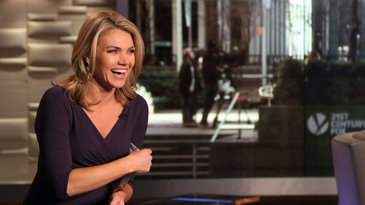 State Department names former Fox News anchor as spokeswoman