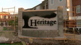 The Heritage at Cajun Village