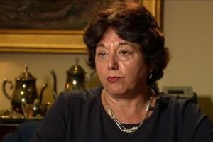 Senator Kathleen Passidomo (R) of Naples.