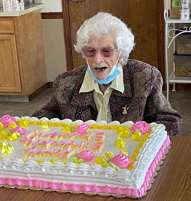 Eleanor was born on February 18, 1916 in Lafayette, Indiana.