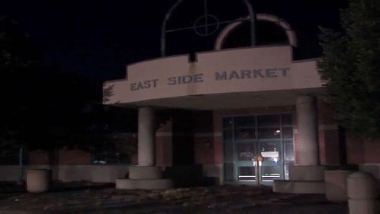 East Side Market to whet food desert in Ward 9