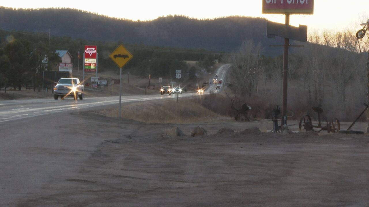 Fear of ripple effect from tighter restrictions present in Teller County