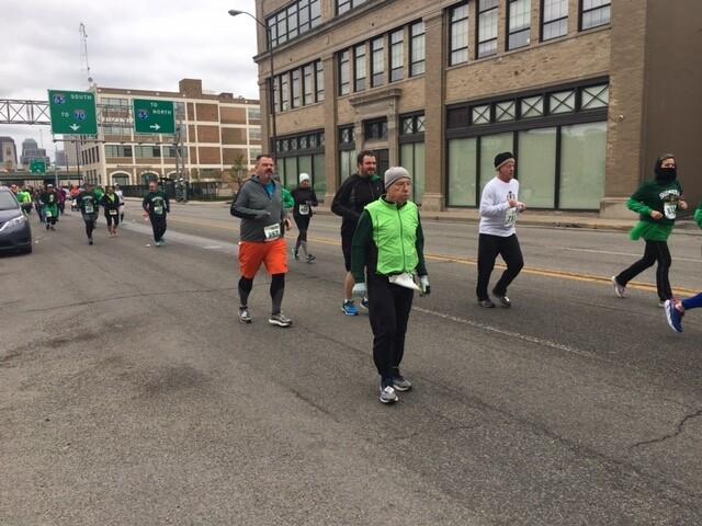 PHOTOS: Shamrock Run 2017