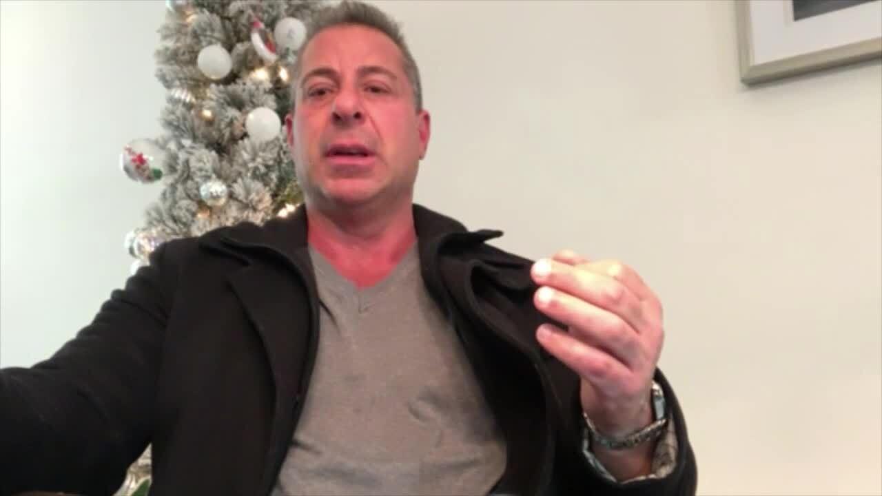 Stuart Kaplan discusses Nashville Christmas bombing