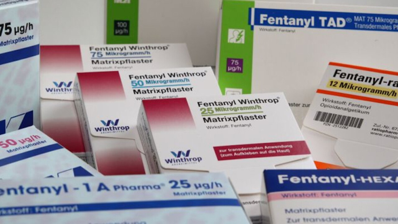 Fentanyl overdose deaths spike in Clermont County