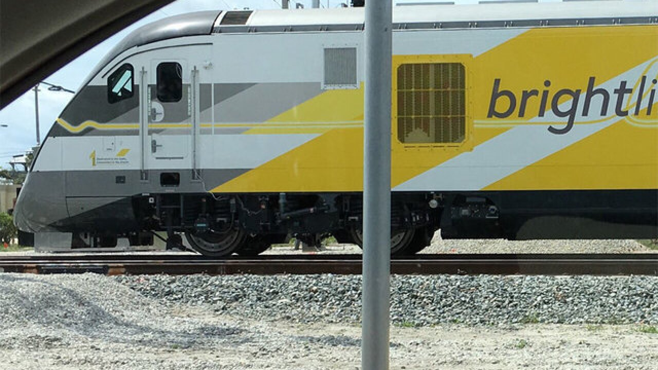 Brightline releases train schedules, prices for West Palm Beach to Fort Lauderdale service