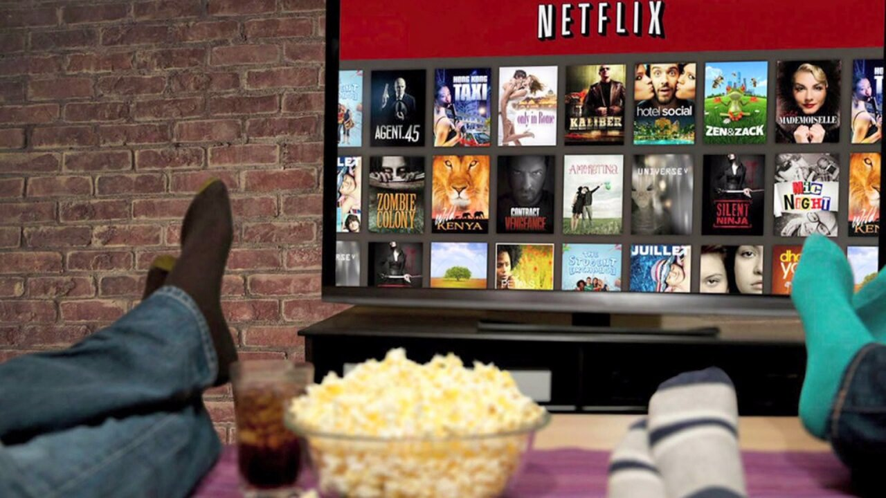 The Utah State Legislature is considering taxing your Netflix