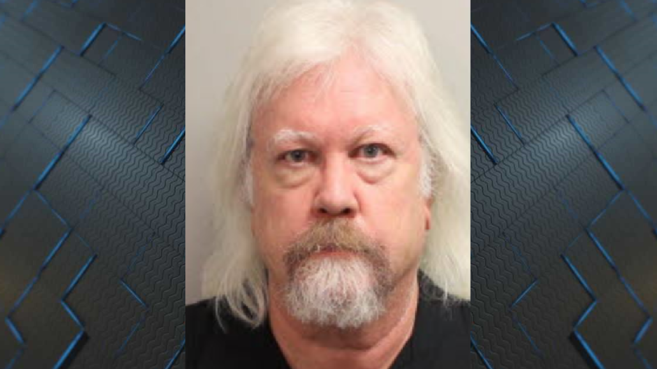 New felony charges filed against man seen on camera putting bodily fluid into co-worker's drink