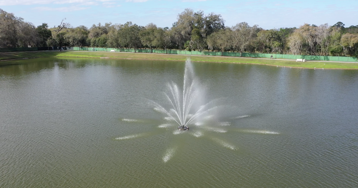 Walking Club: Exploring Brewer Park and Cooper Park in Plant City