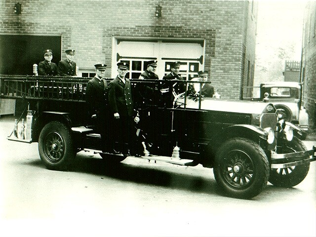 PHOTOS: Independence Fire Department celebrates 175-year history