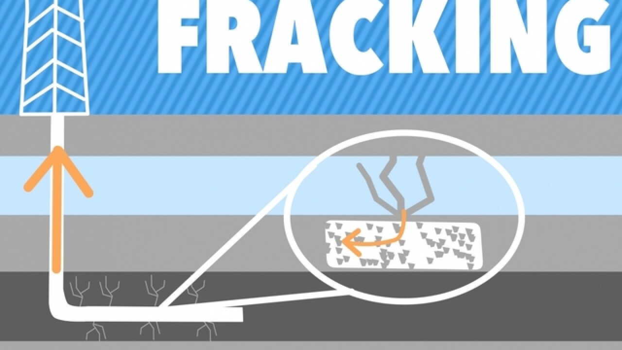 Judge puts hold on plan to open California lands to fracking