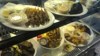 Naci's Corner Cafe