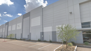 South Phoenix industrial building sells for $38.75 million