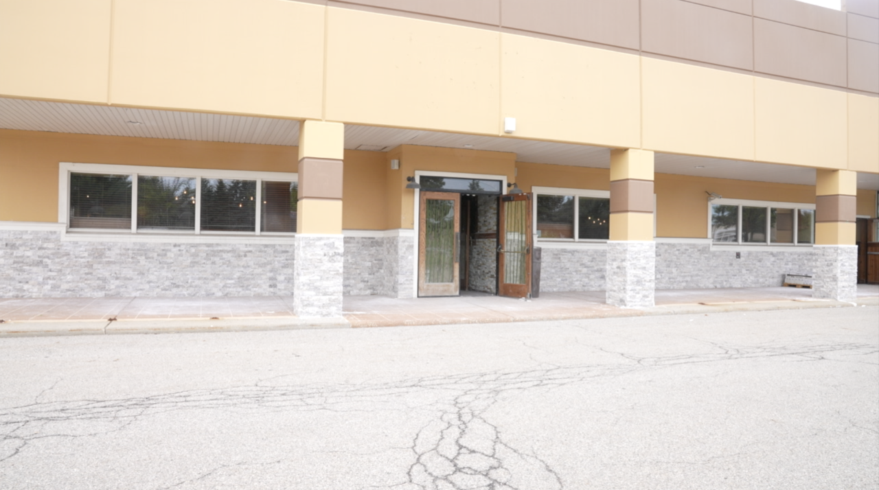 Ohana Sushi is taking over the vacant building in the Brookside Plaza off Saginaw Highway in Delta Township.