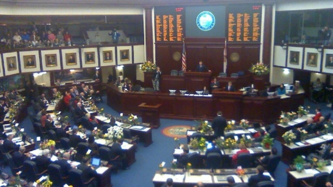 FL House passes school safety bill