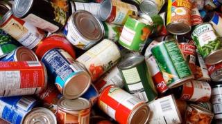 Santa Barbara County Foodbank offering free food distribution to federal employees