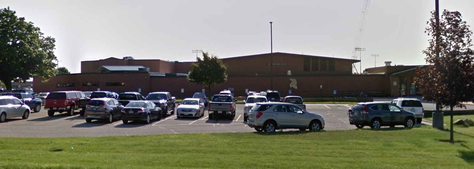 Mount Horeb High is ranked 20th within Wisconsin. Students have the opportunity to take Advanced Placement® coursework and exams. The AP® participation rate at Mount Horeb High is 65%. The total minority enrollment is 7%, and 12% of students are economically disadvantaged.