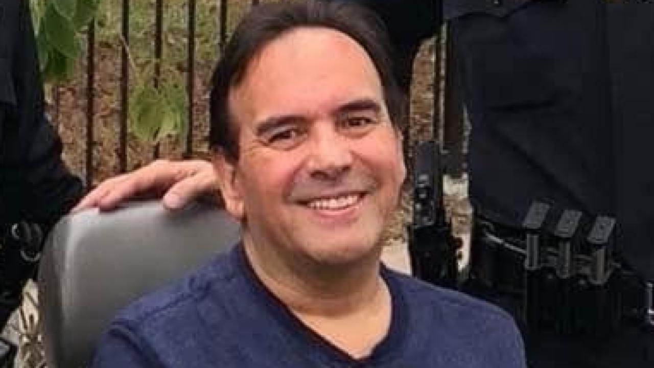 Alan Alvarez