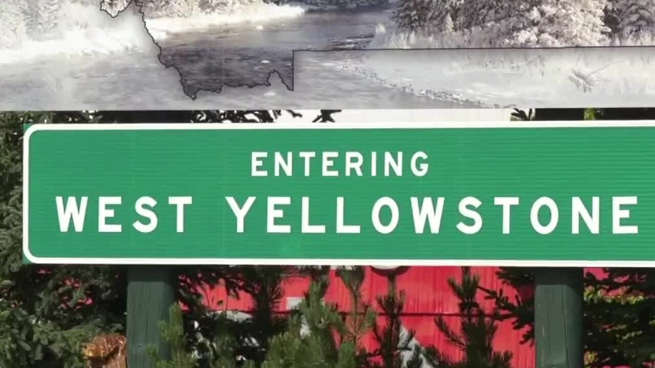 The night the world shook: Quake ended a way of life in West Yellowstone