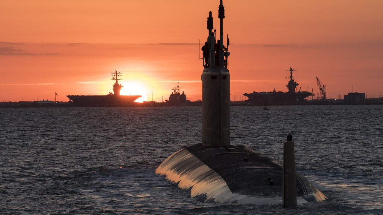 Local economic victory secured with $22 billion submarine buildingcontract