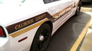 Calhoun County Sheriff unit file photo.jpeg