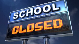 Woodsboro Independent School District cancels school