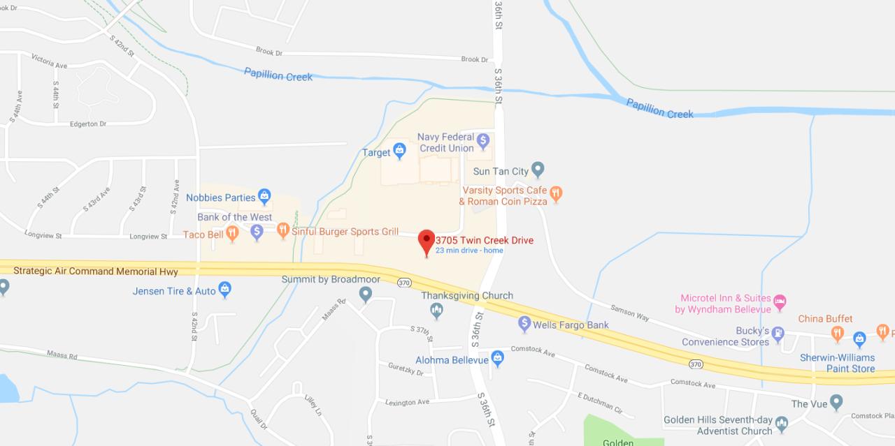 Twin Creek Bank Robbery 3705 Twin Creek Drive
