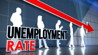 Utah unemployment rate