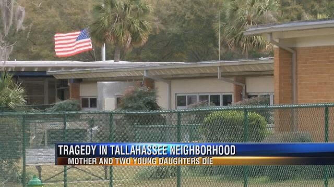 Sabal Palm Elementary Teacher Killed in House Fire