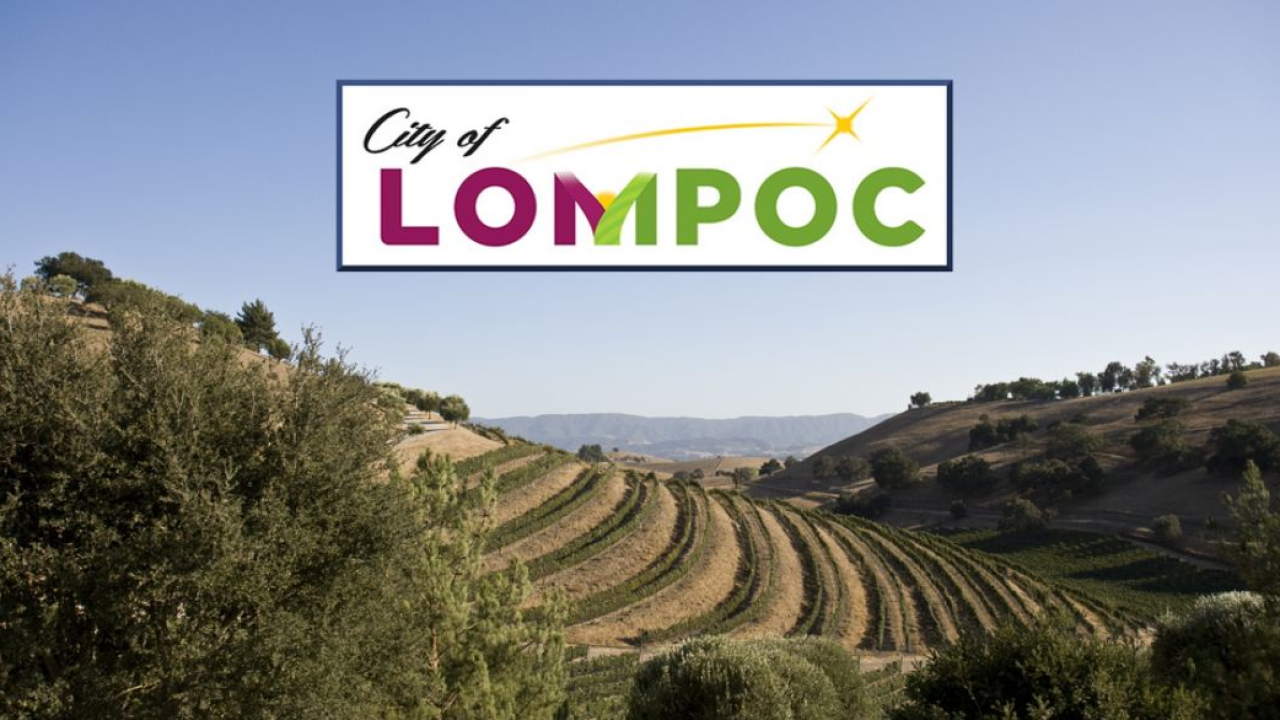 City of Lompoc approves 3 additional commercial cannabis license applications