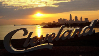 PHOTOS: Cleveland signs show the spirit of the city