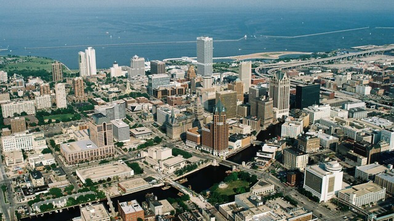 Study: Milwaukee is the most dangerous Wisconsin city