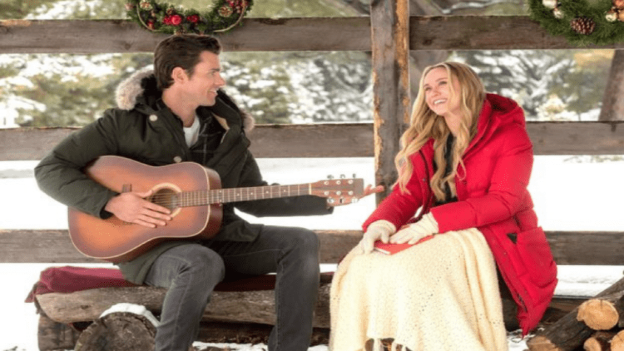 Get paid $1,000 to watch 24 Hallmark Christmas movies in 12 days