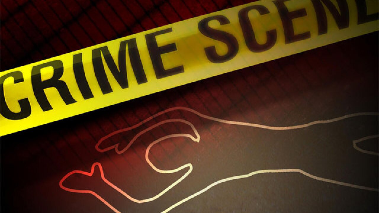 Overnight homicide investigated in West Palm
