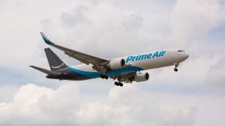 Amazon just bought an airplane fleet in effort to speed up deliveries