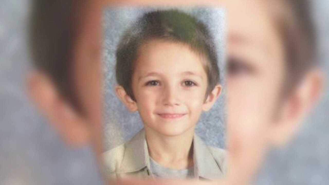 Mother hopes Brendon Mackey's killer will befound