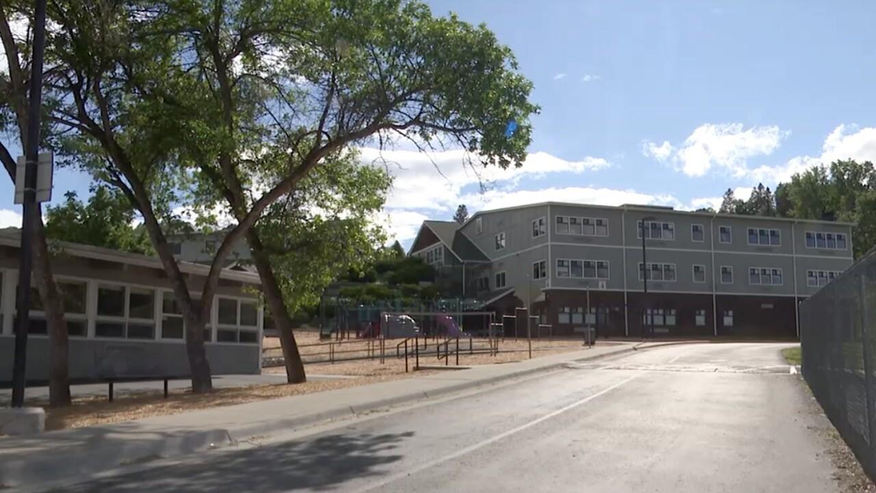 Lolo School