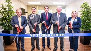 VB Strong Center opens, helping those still reeling from mass shooting