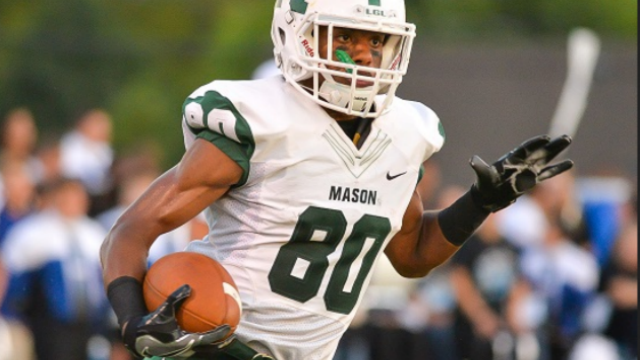 Ohio football preview: This week's top games