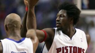 Ben Wallace nominated for Pro Basketball Hall of Fame class of 2017