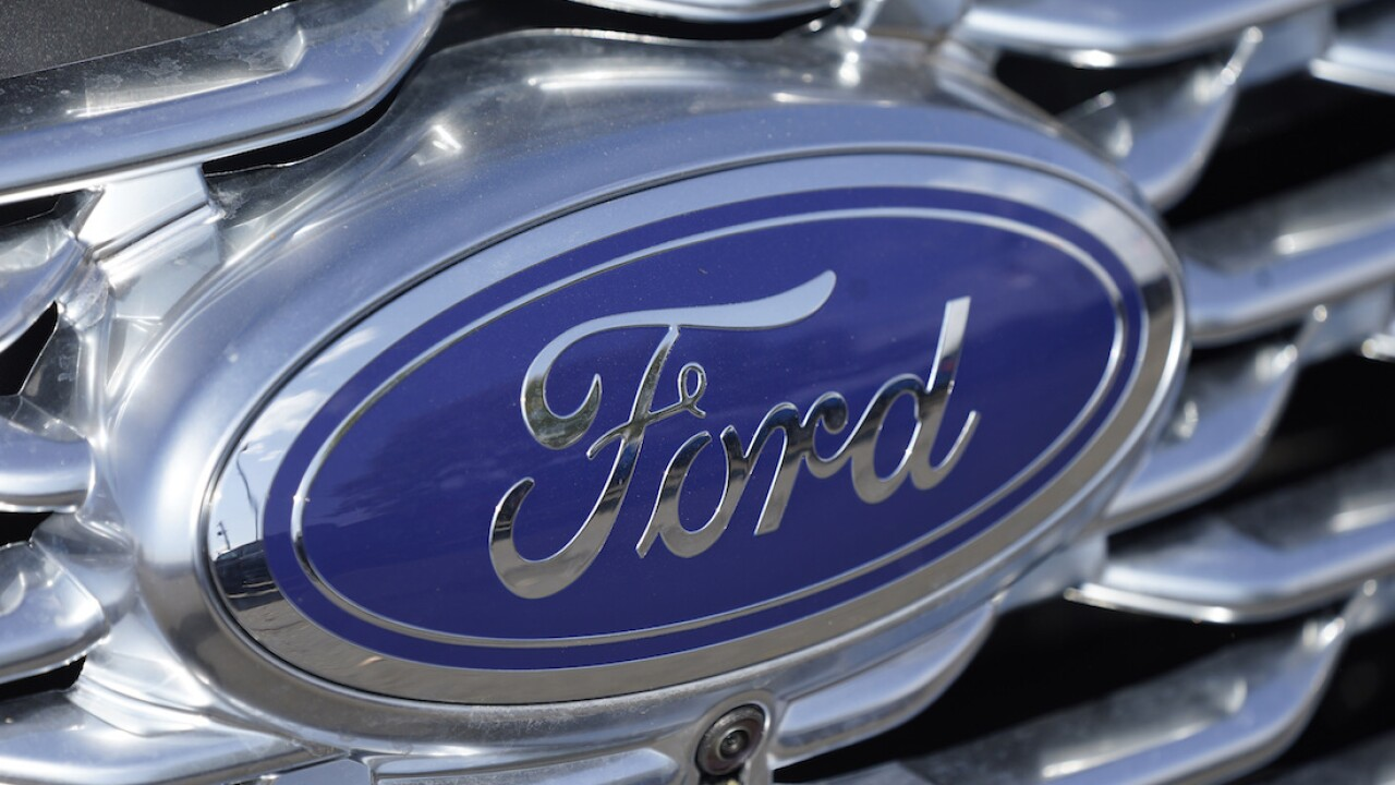 Ford recalls over 375K Explorers to fix suspension problem