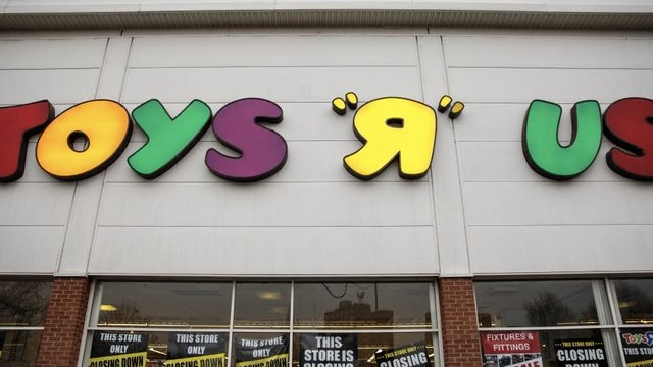 Update Use Your Toys R Us Gift Cards Store Credit And Rewards By